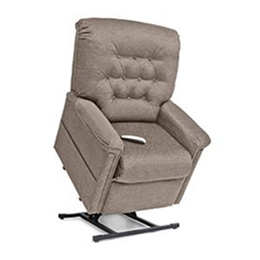 Heritage Collection, 3-Position, Full Recline, Chaise Lounger LC-358P - Image Number 26813