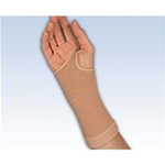 Arthritis Wrist Support - The Therall Joint Warming Wrist Support is constructed with four