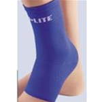 Ankle Support - Stretch knitted material allows for excellent flexibility and ta