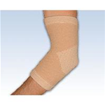 Arthritis Elbow Support - The Therall Joint Warming Elbow Support is constructed with four