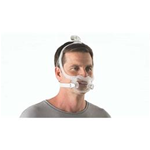 CPAP Full Face Mask - Philips Respironics - DreamWear Full Face