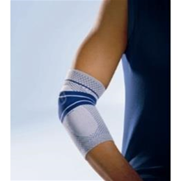 Elastic Elbow with Silicone Epicondyle Pads - Image Number 26526