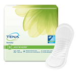 TENA® Serenity® Anywhere™ Ultra Thin Long - TENA® Serenity® Anywhere™ Ultra Thin Long is the f