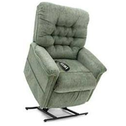 Pride Mobility Heritage Lift Chair GL-358 - Image Number 33660