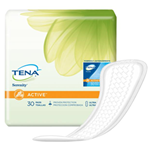 TENA® Serenity® Active™ Ultra Thin - Our thinnest pad ever! They have three layers of protection a