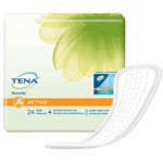 TENA® Serenity® Active™ Ultra Thin Long - More absorbent than TENA® Serenity®Active™ Ultr