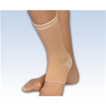 Arthritis Ankle Support - The Therall Joint Warming Ankle Support is constructed with four
