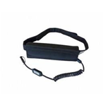 AirSep Battery Belt Assembly - The AirSep Airbelt provides extra battery life to the Focus or F